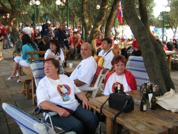 2009 10.Adria rallye na Pagu