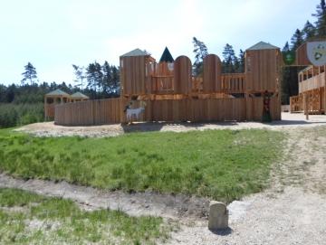 2014 Dřevěné Hradiště