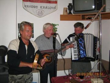 2007 AČR