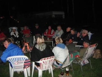 2009 Camping, Cars, Caravan