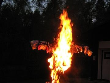 2009 čarodějnice