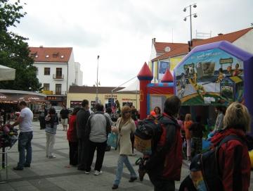 2012 Československý sraz Piešťany