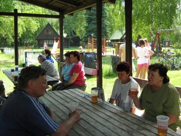 2008 dětský den Stříbrňák