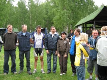 2009 Hradecký pedál