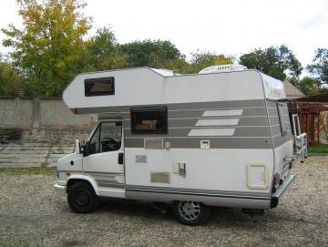 2009 Hymer Mobil