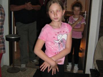 2009 Jarní sraz na Stříbrňáku