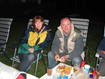 2008 jarní sraz Stříbrňák
