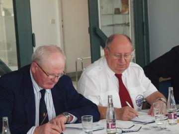 2011 Jarní zasedání AČR Praha