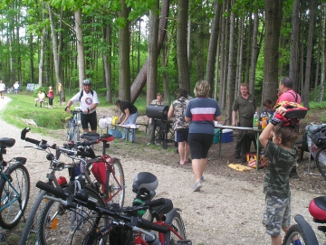 2009 kola v přírodě
