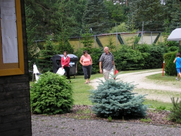 2013 Letní sraz Stříbrňák