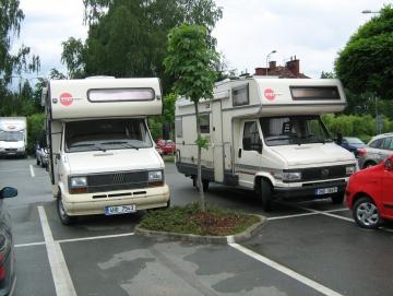 2009 Lužany, sraz Pražáků