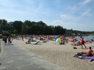 2013 Máchovo jezero, Hamr, Příšovice se Štusákovými