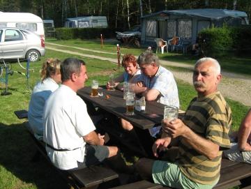 2009 na pivě v ATC