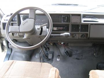 2012 obytné auto prodej