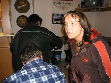 Petr Mazánek - rok 2006