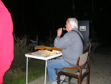 Petr Mazánek - Táborák 6.5.2006