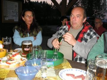 Petr Mazánek Čarodějnice