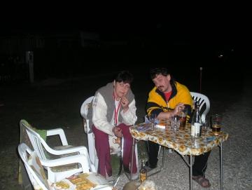 Petr Mazánek - Jarní sraz 2007