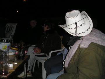 Petr Mazánek - Podzimní sraz