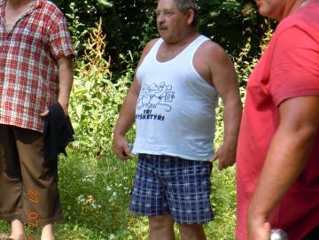 Petr Mazánek Zděná 27.7.2013
