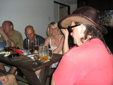 2012 Petr Mazánek - Život na Stříbrňáku