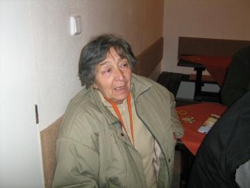 2009 podzimní sraz