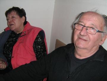 2013 posezení v klubovně