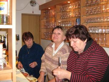 2008 s Kašparovými a Štusákovými