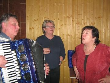 2010 Silvestr na Stříbrňáku