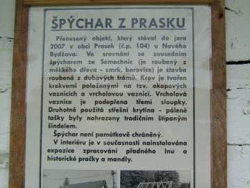 2009 skanzen Krňovice