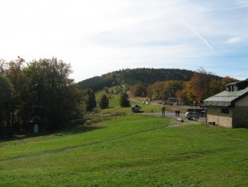 2012 sraz ve Frenštátu