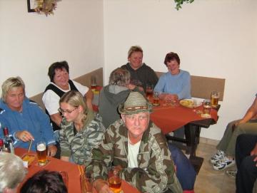 2008 v klubovně s Pražákama