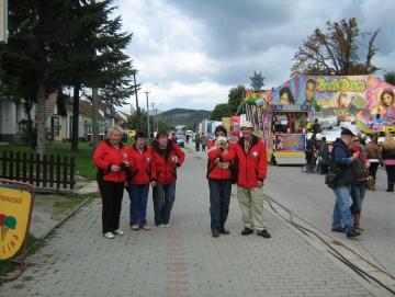 2013 Vinobraní a sraz Pezinok