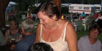 2009 Caravan
