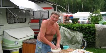 2009 Fanda ryby