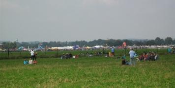 2012 Letecký den