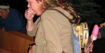 2010 letní klubový sraz na Stříbrňáku