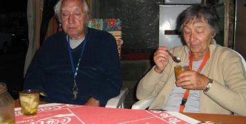 2008 na kolách Biřička