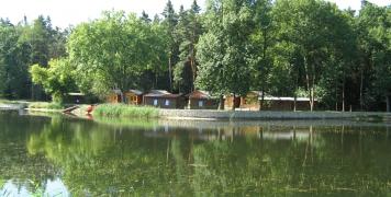 2009 na kolách Dětský tábor