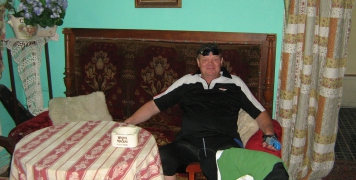 2009 na kolách u Ferdinanda