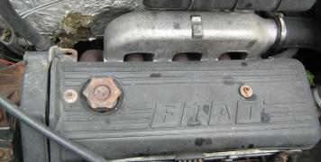 2012 obytné auto z Jeseníků
