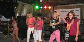2009 volba mis Stříbrňák